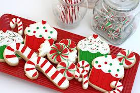 Christmas cookies6
